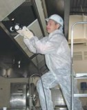 Нормы, определяющие особенности чистки каналов воздуховодов